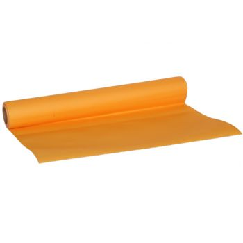 Cosy & Trendy For Professionals Ct Prof Table Runner Orange  0,4x4,8m
