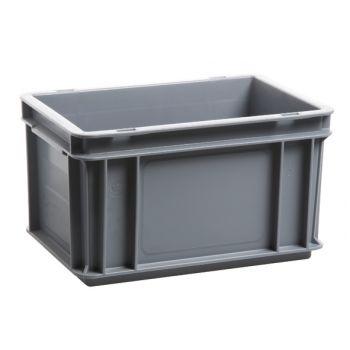 Plastibac Euronorm Box 300x200x170mm