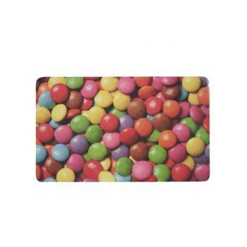 Ricolor Cutting Board Bonbons 23.5x14.5cm