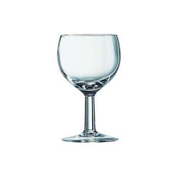 Arcoroc Ballon Liqueur Glas Auf Fuss 10cl