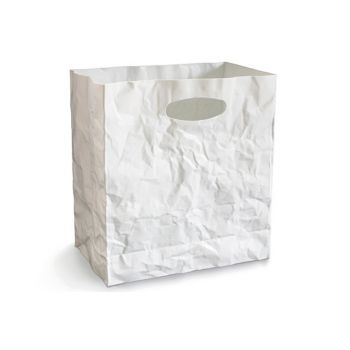Surplus Systems Surplus Knitterbox Maxi White