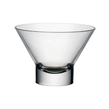 Bormioli Ypsilon Ice Coupe Glass S2 Transp
