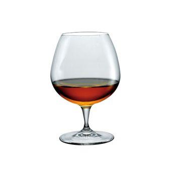 Bormioli Premium Likorglas Cognac 64,5cl Set6