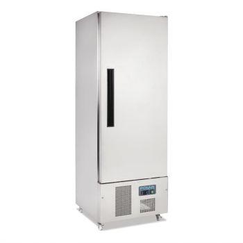 Polar G-serie 1-deurs slimline RVS koeling 440L