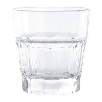 Olympia Orleans tumblers 24cl