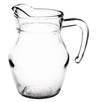 Olympia glazen kannen 0.5L