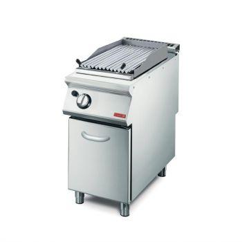 Gastro M gas lavasteen grill GM70/40GRL