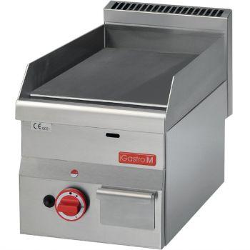 Gastro M 600 gas bakplaat 60/30 FTG