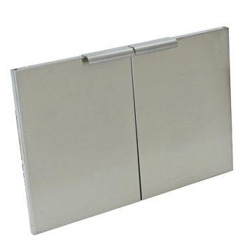Gastro M 600 set deuren voor onderkast 60/60 P2