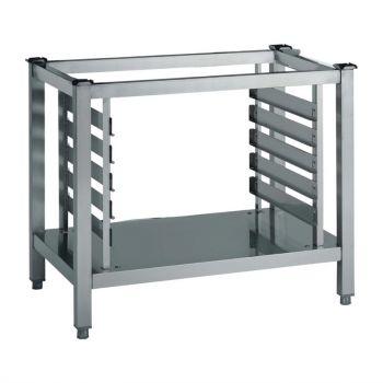 Gastro M onderstel voor oven met 4 en 6 roosters