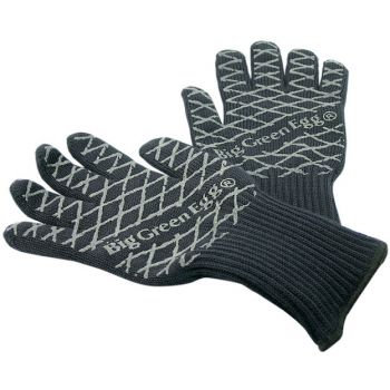 Big Green Egg BBQ Glove with Fingers