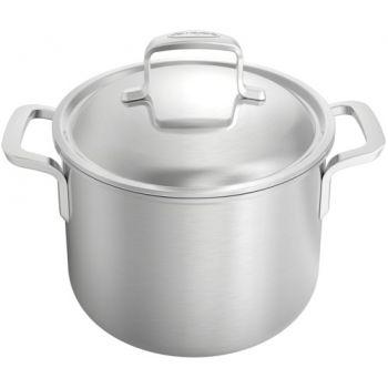 Demeyere 50395 Intense Suppentopf mit Deckel 20cm