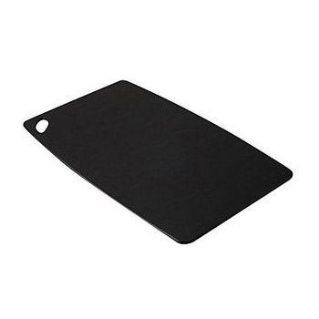 Sage cutting board schwarz 24x43cm HZ2443