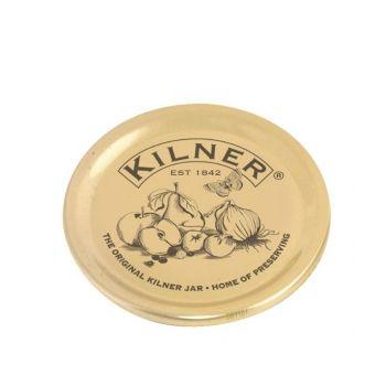 Kilner 0025-399 Ersatzdeckel für Pokal zum Konservieren 12 st