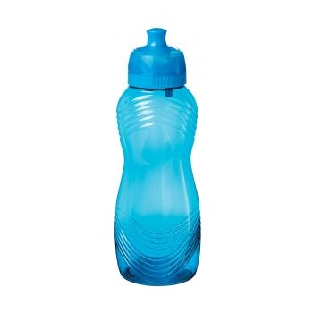 Sistema Lunch Hydration Trinkflasche Wave 600ml