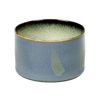 Anita Le Grelle Terres De Rêves B5116101 Niederig Becher Zylinder Smokey Blue