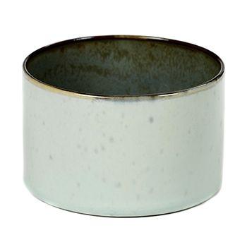 Anita Le Grelle Terres De Rêves B5116104 Niederig Becher Zylinder Light Blue/Smokey Blue