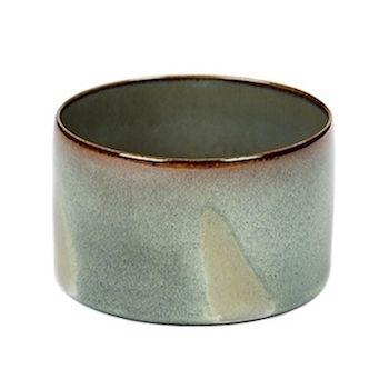 Anita Le Grelle Terres De Rêves B5116105 Niederig Becher Zylinder Misty Grey