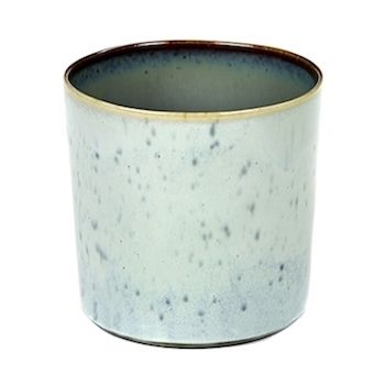 Anita Le Grelle Terres De Rêves B5116110 Hoch Becher Zylinder Light Blue/Misty Blue