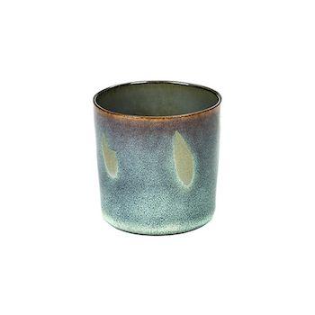 Anita Le Grelle Terres De Rêves B5116111 Hoch Becher Zylinder Misty Grey