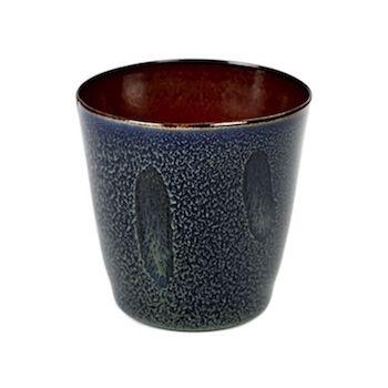Anita Le Grelle Terres De Rêves B5116114 Small Becher Dark Blue/Rust