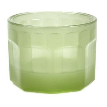 Paola Navone Trinkglas Medium 16cl B0816761 Grün D8xH6cm