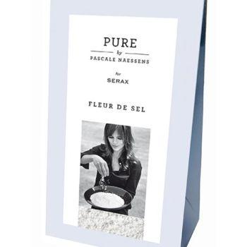 Pure Pascale Naessens B1014202 Fleur de Sel Natural 125G