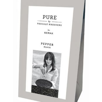 Pure Pascale Naessens B1014203 Schwarzer Pfeffer 60G