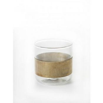 Serax B0814673 Kupferglas