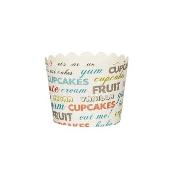 Baking 9326 - Muffin Cups (25)