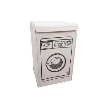 Cosy & trendy laundry basket washing machine 40x40x