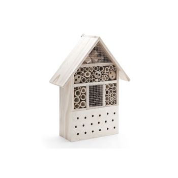 Insect house 27.5x11x37cm