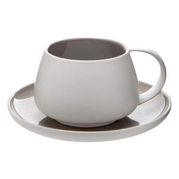 Cosy & Trendy Bao Mink Cup and Saucer 24CL