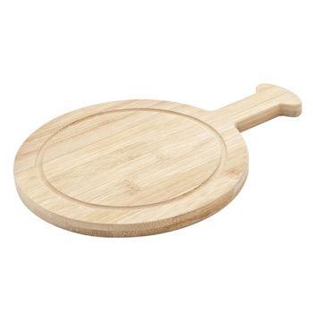 Bamboo board d16x1cm