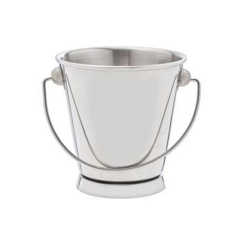 Mini bucket 10xh10cm