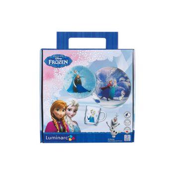 Frozen childeren set 3 pcs L0872