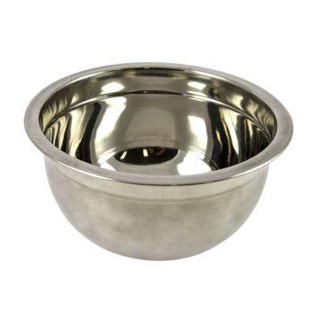 RÜhlbowle d22cm 0,5mm rostfreien stahl