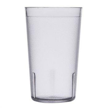 Kristallon polystyreen glazen 28.4cl
