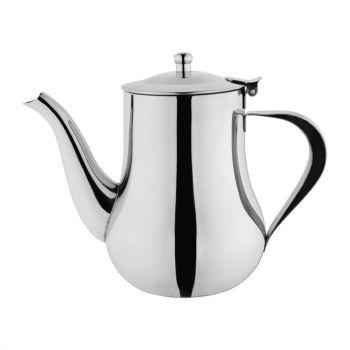 Olympia arabische RVS koffiekan 1L