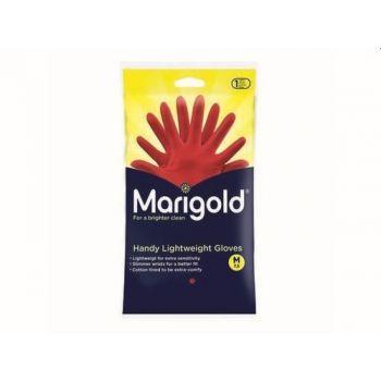 Marigold Handy Rose Handschoen Medium 89191