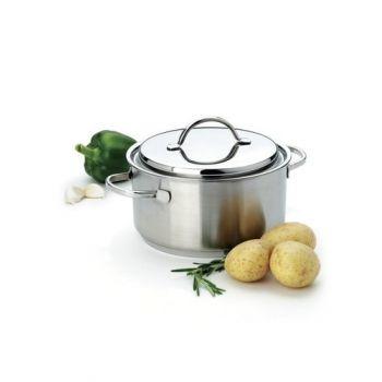Resto 3 Kookpot 20 Cm 80020 By Demeyere