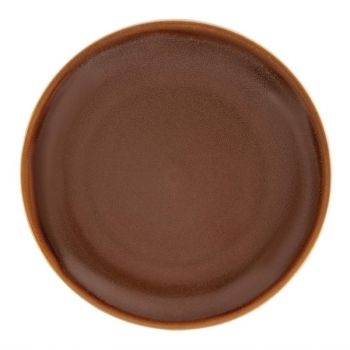 Olympia Kiln coupe borden bruin 23cm