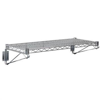 Vogue draad wandplank 91cm
